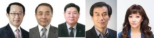 GS 2016년도 정기 임원인사…허윤홍 GS건설 전무 승진