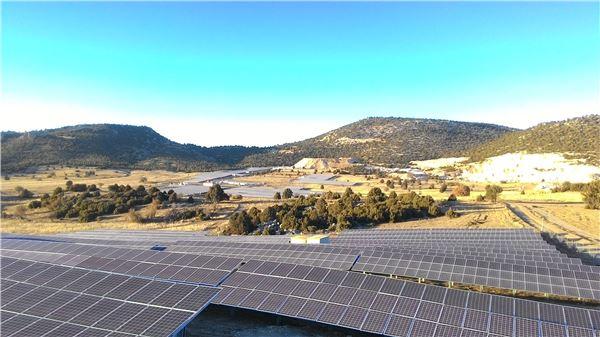 한화큐셀, 터키에 18.3MW 규모 태양광발전소 건설