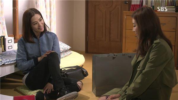 '애인있어요' 김현주, 패션까지 화제만발… 그 신발 어디꺼?