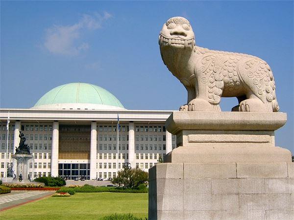 노동개혁법 어디로…국회만 바라보는 한국경제