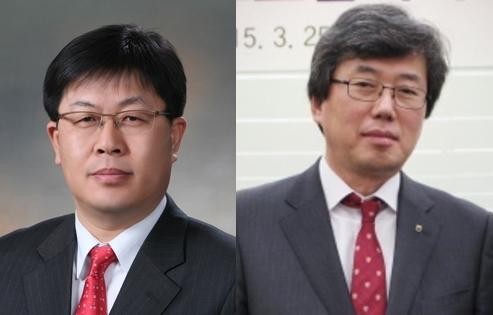 NH농협은행장 오늘 선출…TK출신 2인 이경섭·최상록 경합