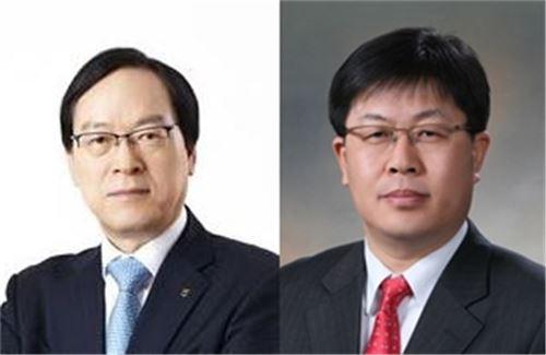 김용환(NH농협금융회장) '1등 금융지주' 발돋움 준비 끝