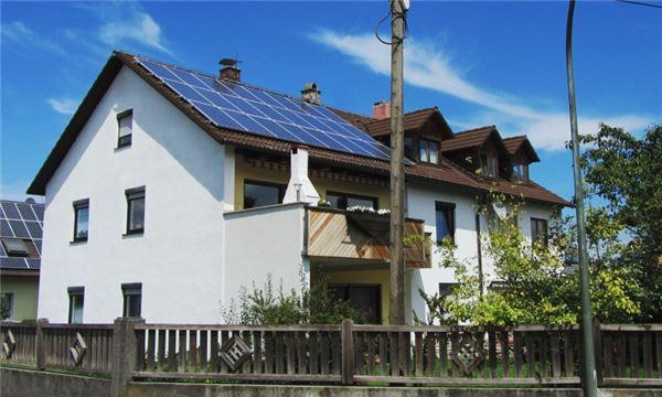 한화큐셀, 美 썬런과 135MW 규모 태양광 모듈 공급계약 체결