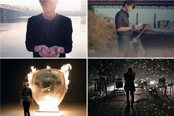 록밴드 RP, 신곡 '런 어웨이' MV 속 숨겨진 처절한 사연은?