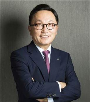 """박현주 회장 """"대우證 합병으로 韓 금융시장 DNA 바꿀 것"""""""