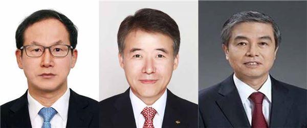 KB금융, 리틀 윤종규 체제 정립…대우證 인수실패 플랜B 가동