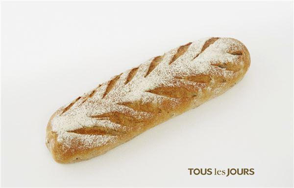 CJ푸드빌 뚜레쥬르, '착한빵'으로 농가상생 실천