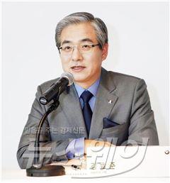 """김효준 BMW 코리아 대표 """"수입차 1등 한다""""..수입차 판매 1위 수성"""