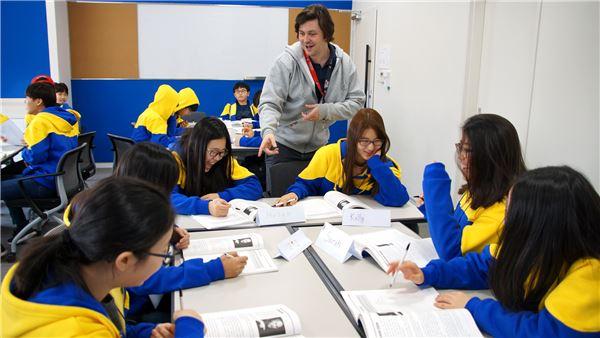 현대모비스, 임직원·협력사 자녀 위한 '영어캠프' 실시