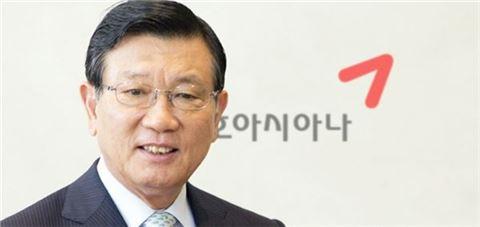 """박삼구 금호아시아나 회장 """"창업초심으로 돌아갈 것"""""""