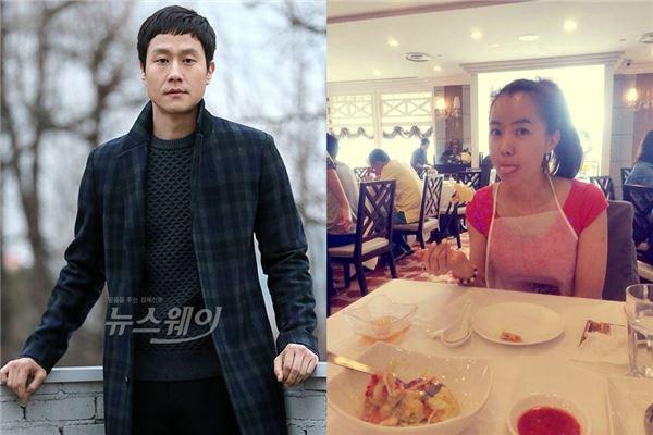 정우와 결혼 김유미 누구?… 연예계 데뷔 17년차 베테랑 배우