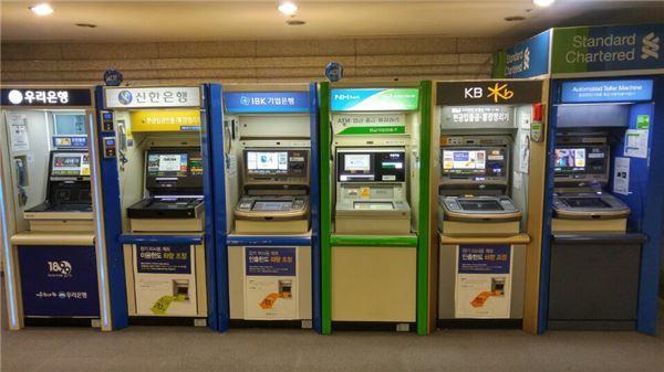 시중은행, 비대면 상품 '인기몰이'