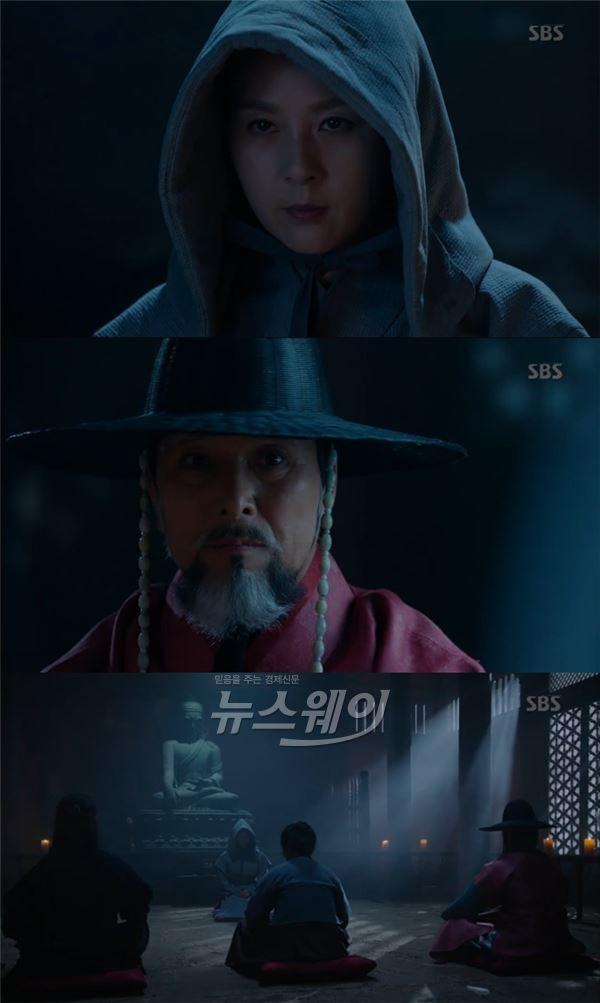 """전미선, 안석환에 """"유아인 맡아달라"""""""