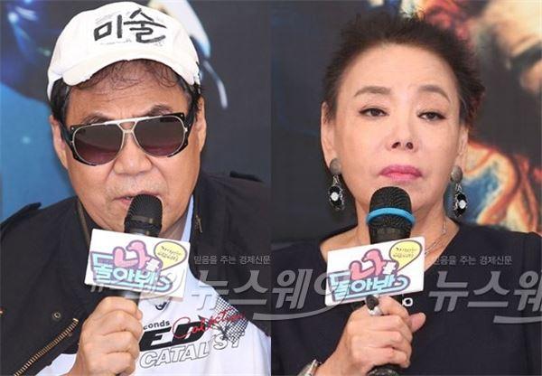 조영남·김수미, '나를 돌아봐' 전격 하차… 말도 탈도 많았던 6개월