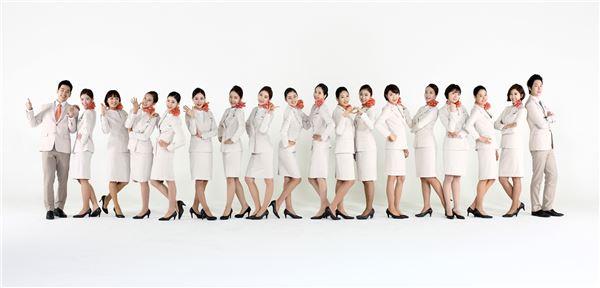 제주항공, 경력직 객실승무원 채용…영남 기점 노선에 투입