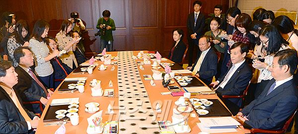 한은 경제동향간담회 화두 '다시 보자 중국'