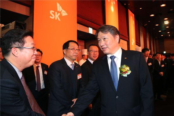 SK그룹, 기업이미지 회복 총력