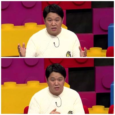 """'동상이몽' 김구라, 절제된 삶 고백…""""탄산음료·라면 먹지 않는다"""""""