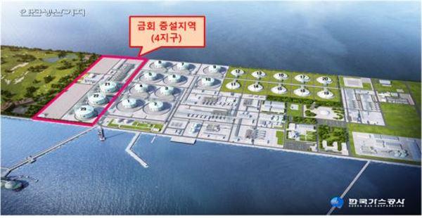 인천 LNG 탱크증설 6번 퇴짜에 '깝깝한' 가스공사