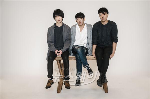 록밴드 홀린(HLIN), 11일 정오 신곡 '별' 공개…새로운 활동 시작 알린다