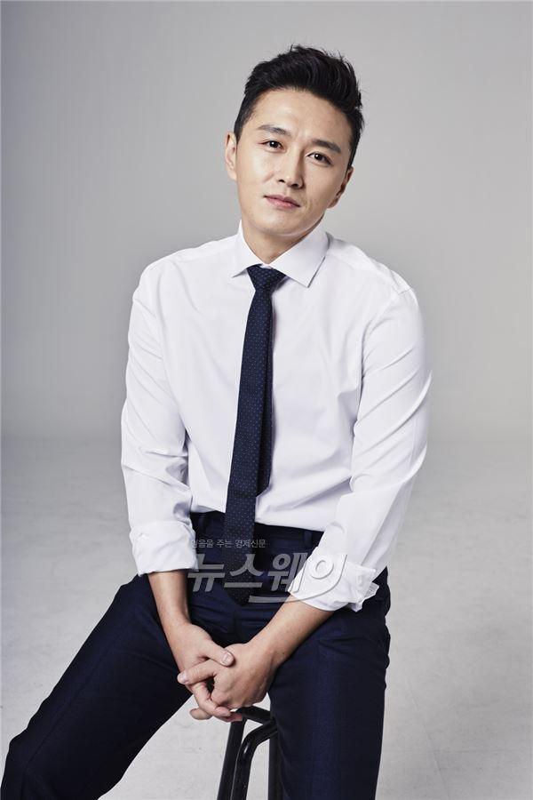 """진태현, '괴물' 전격 합류… """"극에 활력 불어넣을 것"""""""