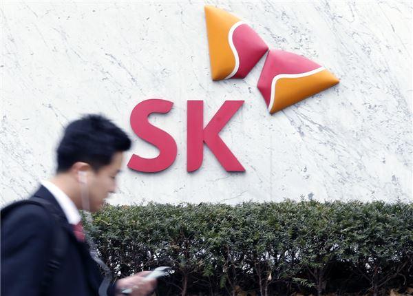 SK, 2015년 영업익 1조4262억…전년比 425.2%↑