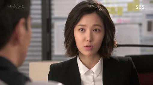 취중면접 손세빈 누구야?… '애인있어요' 똘끼충만 변호사 시선 싹쓸이