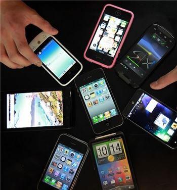 스마트폰이 고작 4500원…인도서 세계 최저가 폰 나와