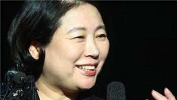 현정은 회장, '300억' 사재출연..현대상선 살리기