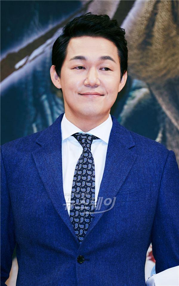 박성웅, 시원한 사이다 캐릭터 벌써부터 그립다… '리멤버' 해피엔딩