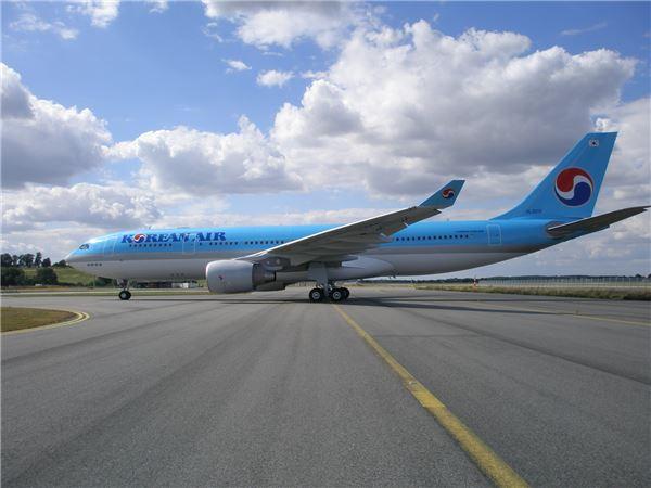 대한항공, 3월말부터 김포~광주 노선 운항 중단