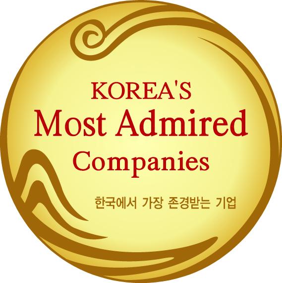 한국타이어, '7년연속' 존경받는 기업 선정