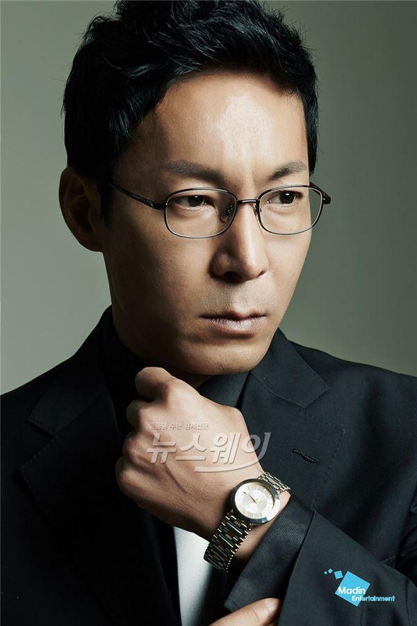 최진호, '미세스캅2' 캐스팅… 김범의 '칼자루'로 호흡