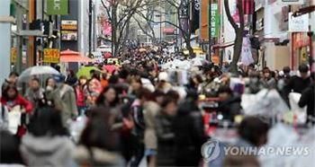 韓 1인당 GDP 2만7000달러···日 84% 수준