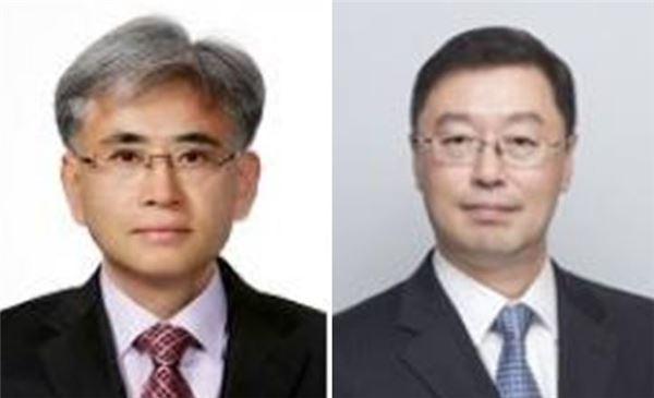 금감원, 부원장보에 민병현·류찬우 국장 임명