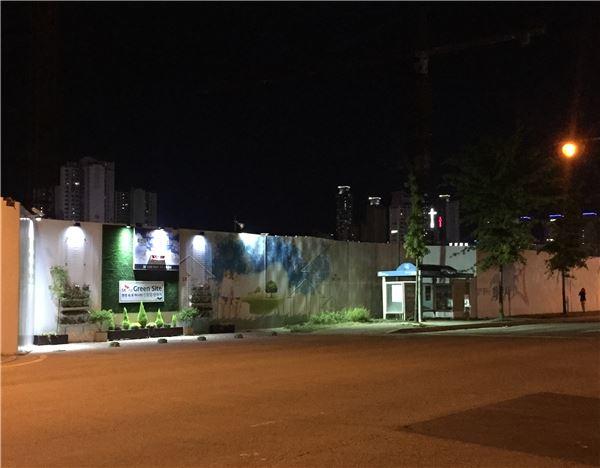 SK건설, 친환경 건설문화 '그린 사이트' 제도 시행