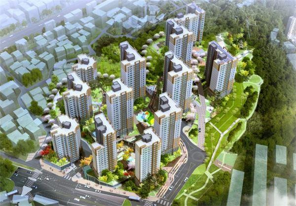서울시 건축위, 상도 주택조합 아파트 등 승인