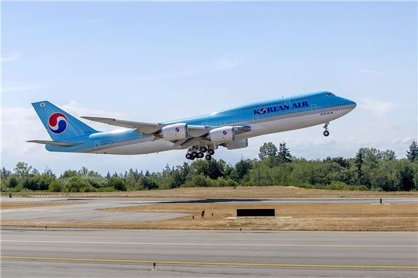 대한항공, 하계 스케줄 도입 맞춰 국제선 항공편 증편