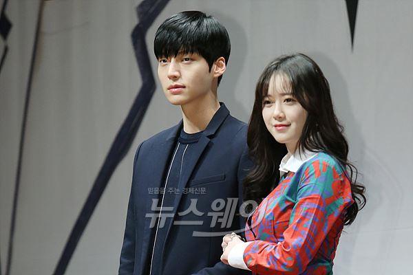 구혜선♥안재현 핑크빛 열애…2016년 사랑꾼 또 누구 있나?