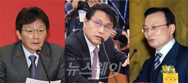 유승민·윤상현·이해찬…與野 공천 막바지 '뇌관' 폭발하나