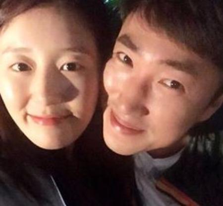 '님과 함께' 장동민♥나비, 러브스토리 들어보니…'밀당+공감대'