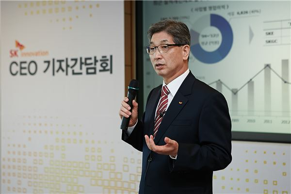 SK이노베이션, 김창근 의장 사내이사 재선임