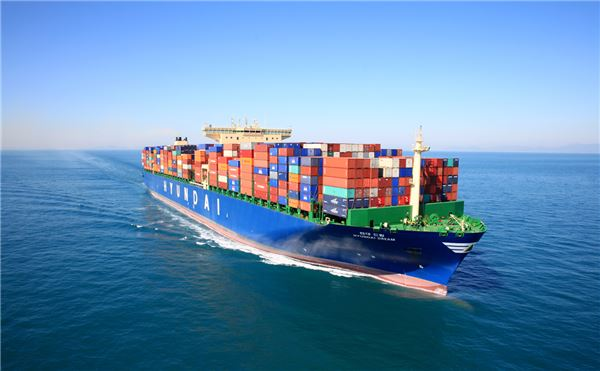 현대상선, 채권단에 자율협약 신청…구조조정 본격화
