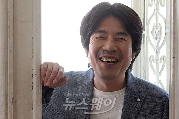'대배우' 오달수, 24일 '뉴스룸' 출연··솔직 입담 기대