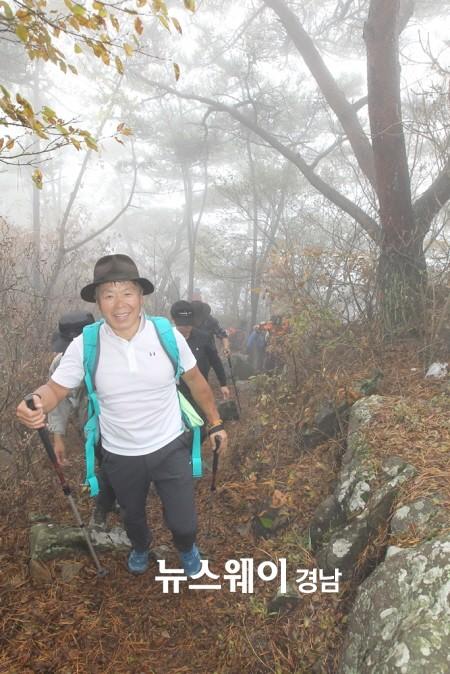 고성이 낳은 히말라야 산악인 엄홍길 대장 재조명
