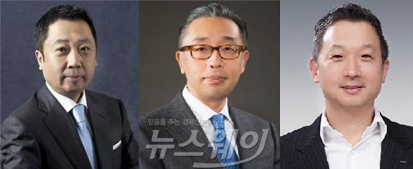 두산그룹 '차기 대권주자' 지주사에 답있다