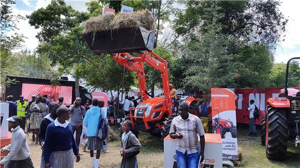 수출입은행, 케냐 농업 현대화 '1억달러' 금융지원