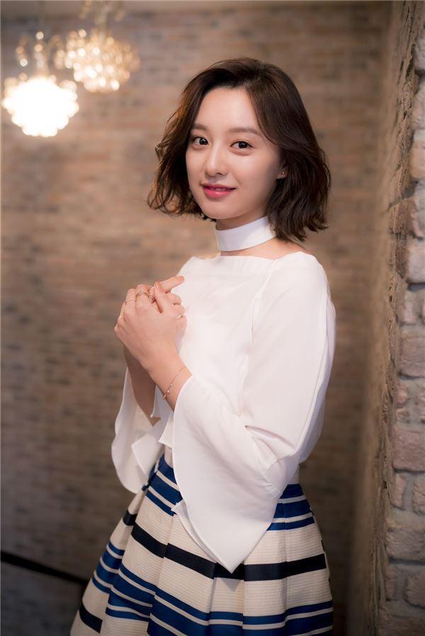 """'태양의 후예' 김지원 """"악플 없어 신기하다""""(인터뷰①)"""