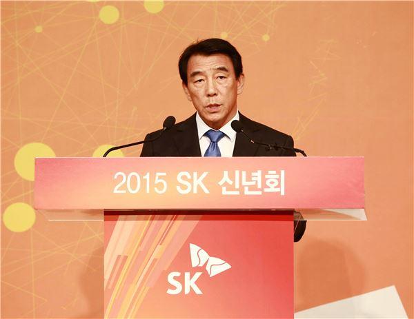 SK이노베이션, 지난해 김창근 의장에 26억원 지급…정철길 부회장 5억원