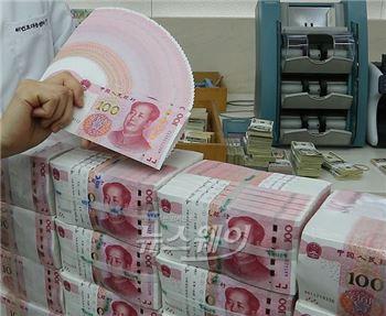 S&P, 중국·홍콩 신용등급 전망 '부정적'으로 낮춰